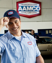 AAMCO Transmission Technician Pineville
